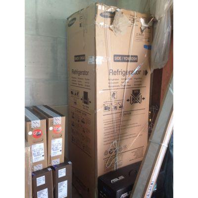 Холодильник Samsung *RL57TGBVB1 (Уценка)