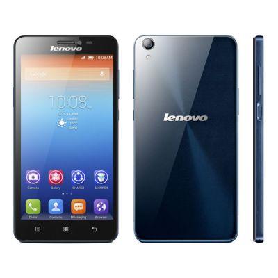 Смартфон Lenovo S850 Dark Blue P0QQ002ARU