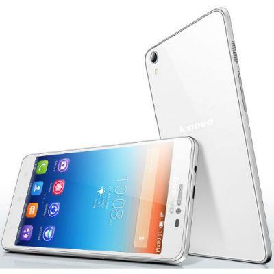 Смартфон Lenovo S850 White P0QQ000ARU