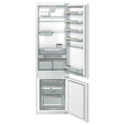 Встраиваемый холодильник Gorenje GSC 27178 F