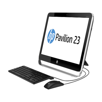 Моноблок HP Pavilion 23-g105nr J2G38EA