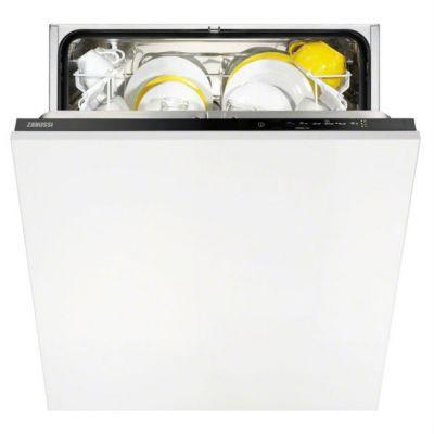 Встраиваемая посудомоечная машина Zanussi ZDT 91601 FA