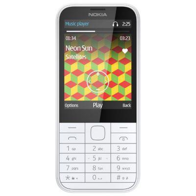 Телефон Nokia 225 White