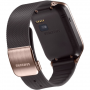 Samsung смарт-часы Galaxy Gear 2 (коричневый) SM-R3800GNASER