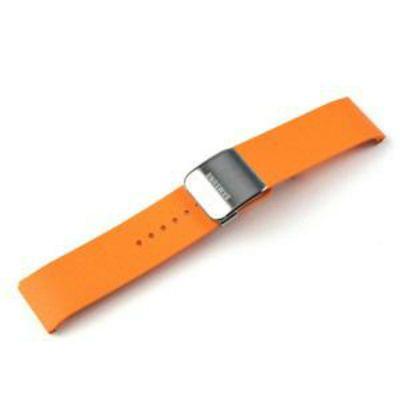 Samsung ремешок для Gear2 / Gear2 Neo из уретана стандартного размера (оранжевый) ET-SR380BOEG
