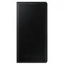 Чехол Samsung для Galaxy S 5 mini (черный) EF-FG800BBEG