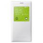 Чехол Samsung для Galaxy S 5 mini (белый) EF-CG800BWEG