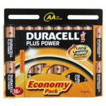 ��������� Duracell Basic LR6-18BL AA