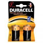 ��������� Duracell LR14-2BL � 2��