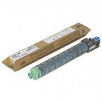 Тонер-картридж Ricoh MP C2503 Cyan /Зеленовато - голубой (841931)