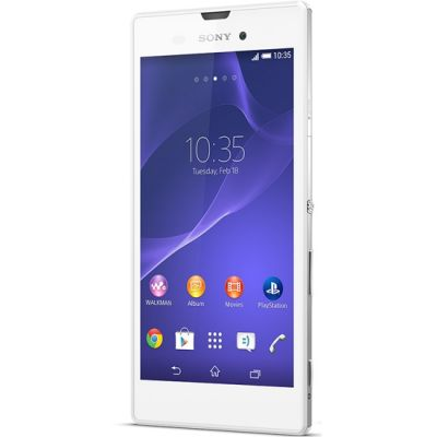 �������� Sony Xperia T3 D5103White 1284-6787