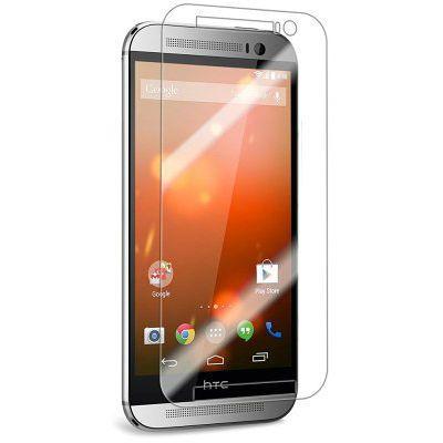 Защитная пленка Vipo для HTC One (M8) (прозрачная)