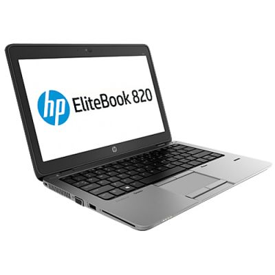 Ноутбук HP EliteBook 820 F1Q90EA