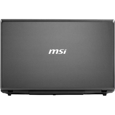 Ноутбук MSI CR70 2M-333RU 9S7-175812-333