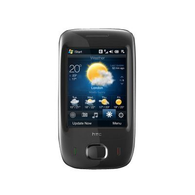 ��������, HTC T2223 Touch Viva