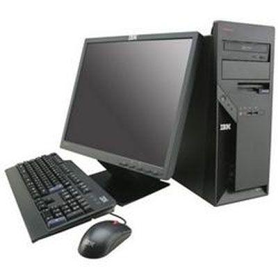 Настольный компьютер Lenovo ThinkCentre A57 SDJ7ERU