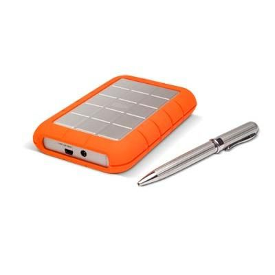 ������� ������� ���� LaCie Rugged 500Gb USB 2.0 301370