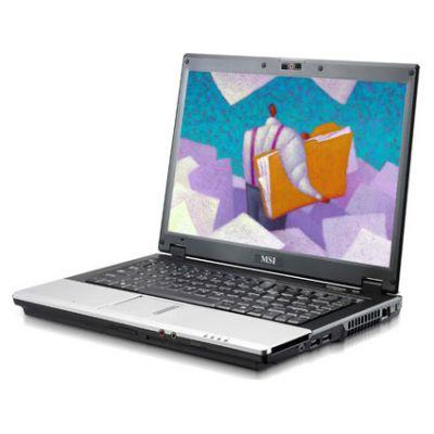 Ноутбук MSI VR420-003