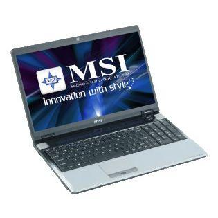 Ноутбук MSI EX620-013 P7350