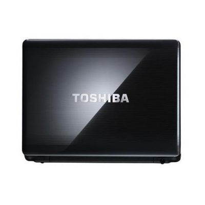 Ноутбук Toshiba Satellite U400 - 12R