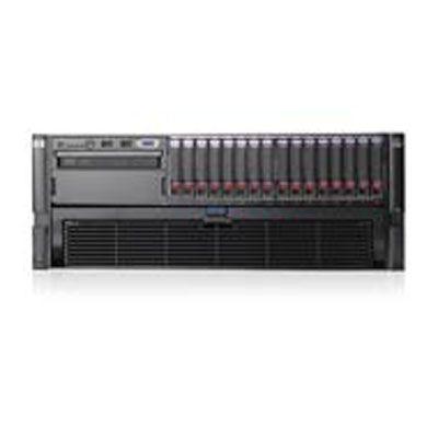 Сервер HP Proliant DL580 G5 487366-421