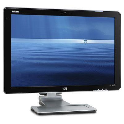 Монитор (old) HP Value W2448hc KU912AA