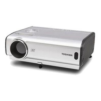 Проектор, Toshiba TDP-TW420