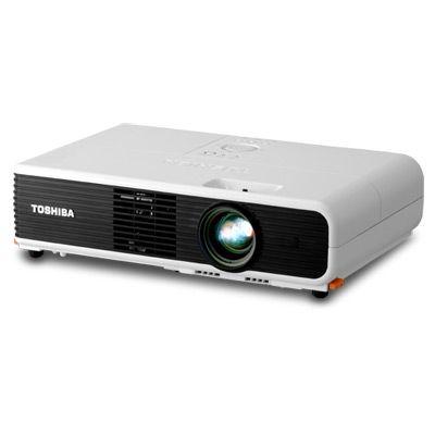 Проектор, Toshiba TLP-X200