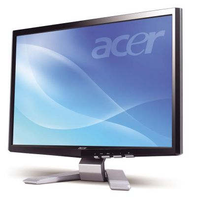 Монитор (old) Acer P243WAbd ET.FP3WE.011