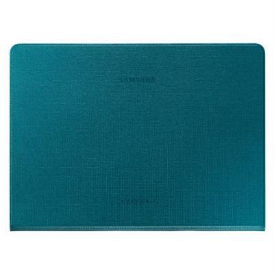 """Чехол Samsung для Galaxy Tab S 10.5"""" (синий) EF-DT800BLEG"""