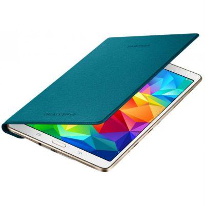 """����� Samsung ��� Galaxy Tab S 8.4"""" (�����) EF-DT700BLEG"""