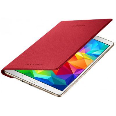 "Чехол Samsung для Galaxy Tab S 8.4"" (красный) EF-DT700BREG"