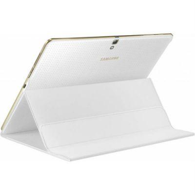 "Чехол Samsung для Galaxy Tab S 10.5"" (белый) EF-BT800BWEG"