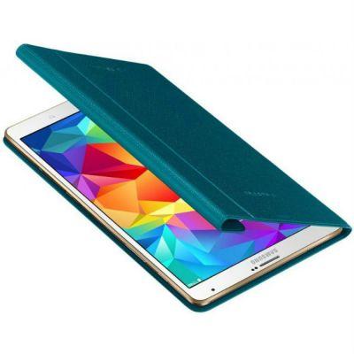 """����� Samsung ��� Galaxy Tab S 8.4"""" (�����) EF-BT700BLEG"""