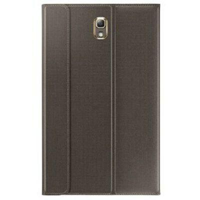 """Чехол Samsung для Galaxy Tab S 8.4"""" (бронза) EF-BT700BSEG"""