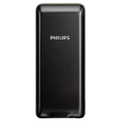 Телефон Philips X1560 Black 867000116333