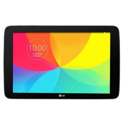������� LG G Pad 10.1 V700 (Black)