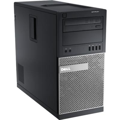 Настольный компьютер Dell Optiplex 7020 MT 7020-3272