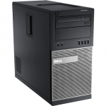 Настольный компьютер Dell Optiplex 7020 MT 7020-1901