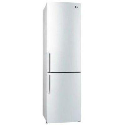 Холодильник LG GA-B489 YVCZ