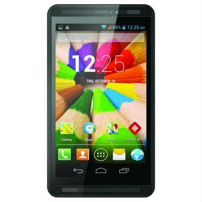 Планшет IconBIT NETTAB POCKET 3G SLIM Black NT-3603P