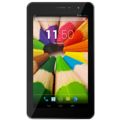 Планшет IconBIT NETTAB SKY HD 3G Black NT-3702S