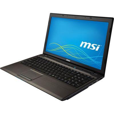 Ноутбук MSI CX61 2PC-634RU 9S7-16GD11-634