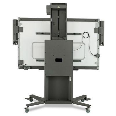SMART Technologies Мобильная напольная стойка с регулируемой высотой для систем на базе SBM6, SB6, SBX8