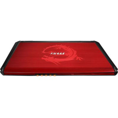 ������� MSI GT70 2PC-1888RU (Dominator Dragon)