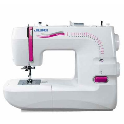 Швейная машина Juki HZL-353ZR-A