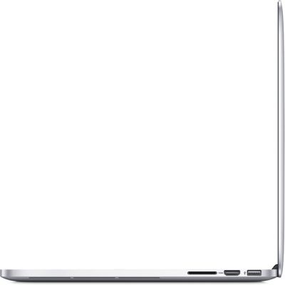 Ноутбук Apple MacBook Pro 13 Z0QB000FB