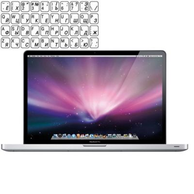 Ноутбук Apple MacBook Pro 15'' Retina Z0PU000H1