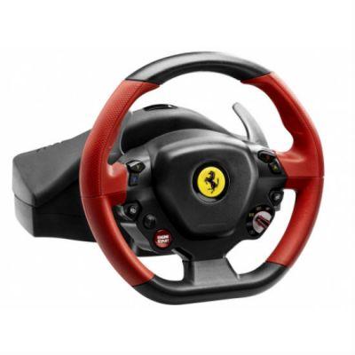 Thrustmaster Ferrari 458 Spider Racing wheel Xbox One 4460105