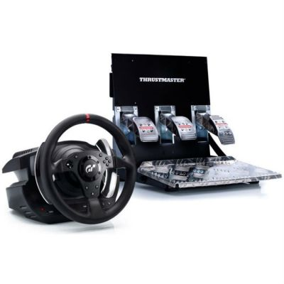 Thrustmaster T500RS GT6 Official Sony Licence PS3 4160566